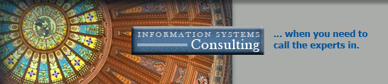 Capitol Strategies :: Springfield, Illinois :: Information Systems Consulting
