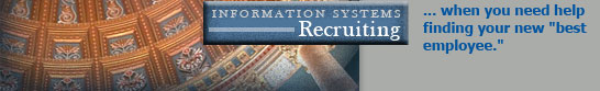 Capitol Strategies :: Springfield, Illinois :: Information Systems Recruiting
